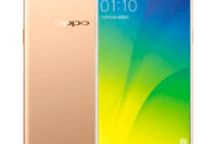 Oppo R9s Manual And User Guide PDF