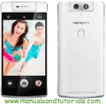 OPPO N3 Manual And User Guide PDF