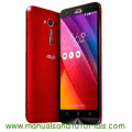 Asus ZenFone 2 Laser Manual And User Guide PDF