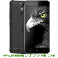 Ulefone Metal Lite Manual And User Guide PDF