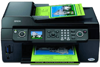 Epson Stylus CX9300F Manual And User Guide PDF