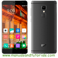 Elephone S3 Manual And User Guide PDF
