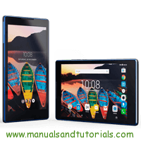 Lenovo Tab 3 8 Manual And User Guide PDF