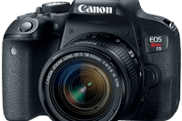 Canon EOS REBEL T7i Manual And User Guide PDF