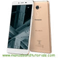 Panasonic Eluga Mark2 Manual And User Guide PDF