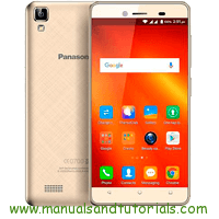 Panasonic T50 Manual And User Guide PDF