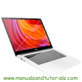 Chuwi LapBook 15,6 Manual And User Guide PDF