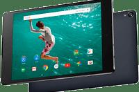 Google Nexus 9 Manual And User Guide PDF