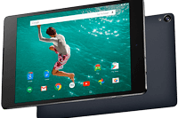 Google Nexus 9 Manual And User Guide PDF