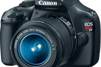 Canon EOS REBEL T3 Manual And User Guide PDF