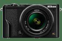 Nikon DL18-50 Manual And User Guide PDF