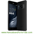 Asus Zenfone AR Manual And User Guide PDF