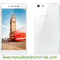 Oppo R1 Manual And User Guide PDF