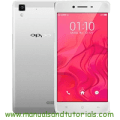 Oppo R7 Manual And User Guide PDF