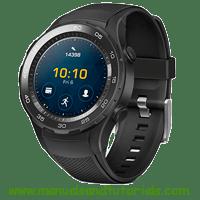Huawei Watch 2 Manual And User Guide PDF