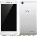 Oppo R7 Lite Manual And User Guide PDF