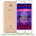 Panasonic Eluga Prim Manual And User Guide PDF