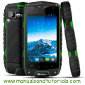 Crosscall ODYSSEY+ Manual And User Guide PDF