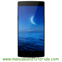 Oppo Find 7a Manual And User Guide PDF