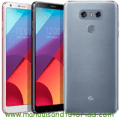 LG G6 Plus Manual And User Guide PDF