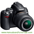 Nikon D5000 Manual And User Guide PDF