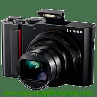 Panasonic Lumix TZ200 Manual And User Guide PDF