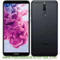 Huawei Mate 10 Lite Manual And User Guide PDF