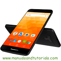 Panasonic P77 Manual And User Guide PDF