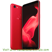 Oppo F5 Manual And User Guide PDF