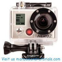 GoPro Hero 2 Manual And User Guide PDF