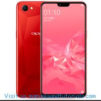 Oppo A3 | A3s Manual And User Guide PDF