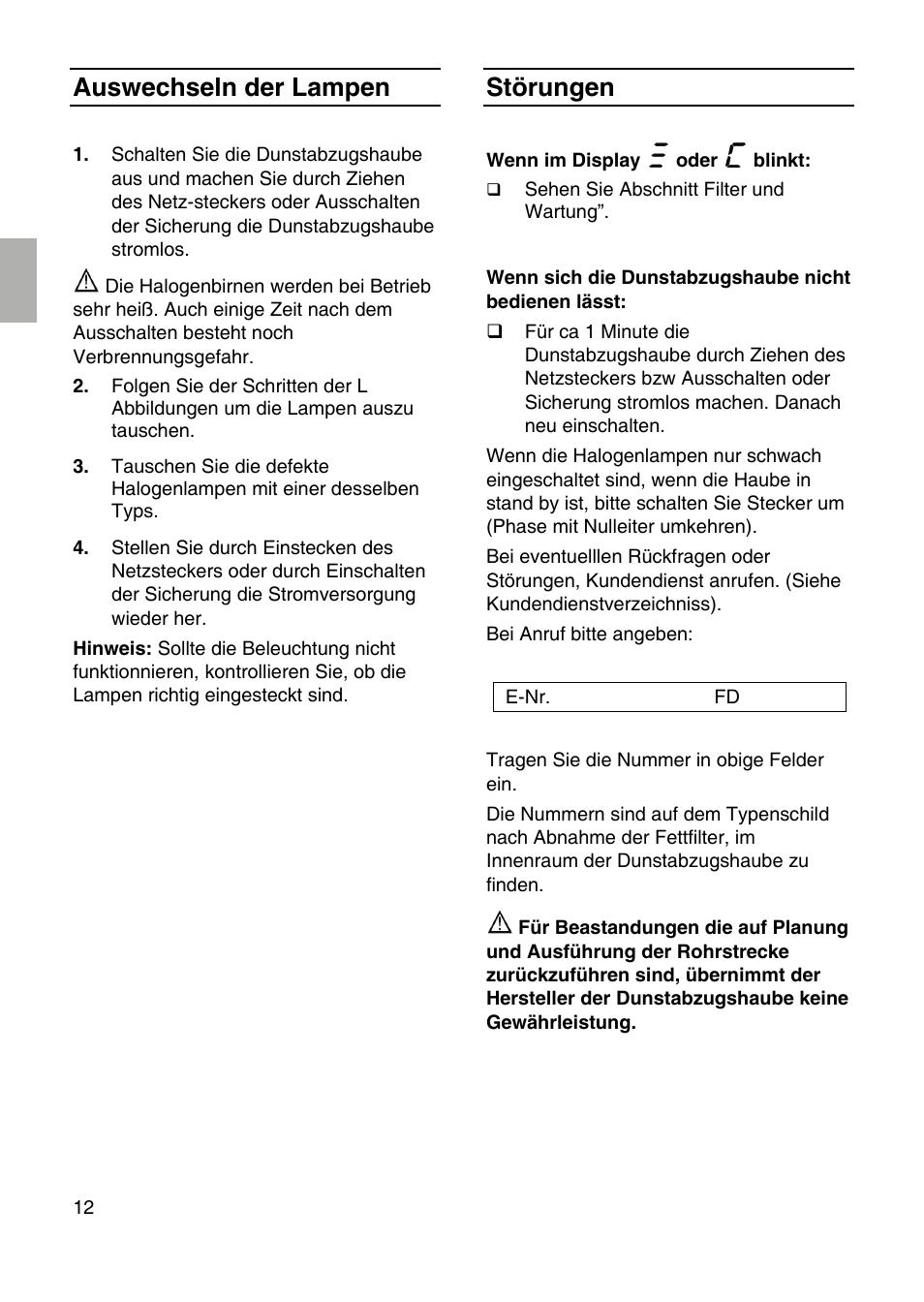 Neff Kuchengerate Schweiz Kuchengerate