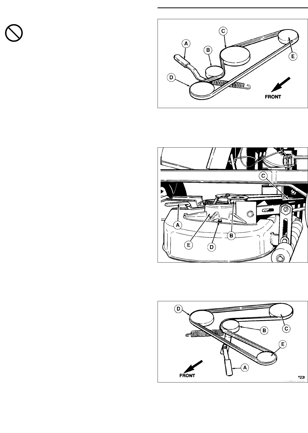 Snapper Belt Replacement Diagram : snapper, replacement, diagram, Snapper, RIDER, DRIVE, REPLACEMENT,, MOWER, REPLACEMENT