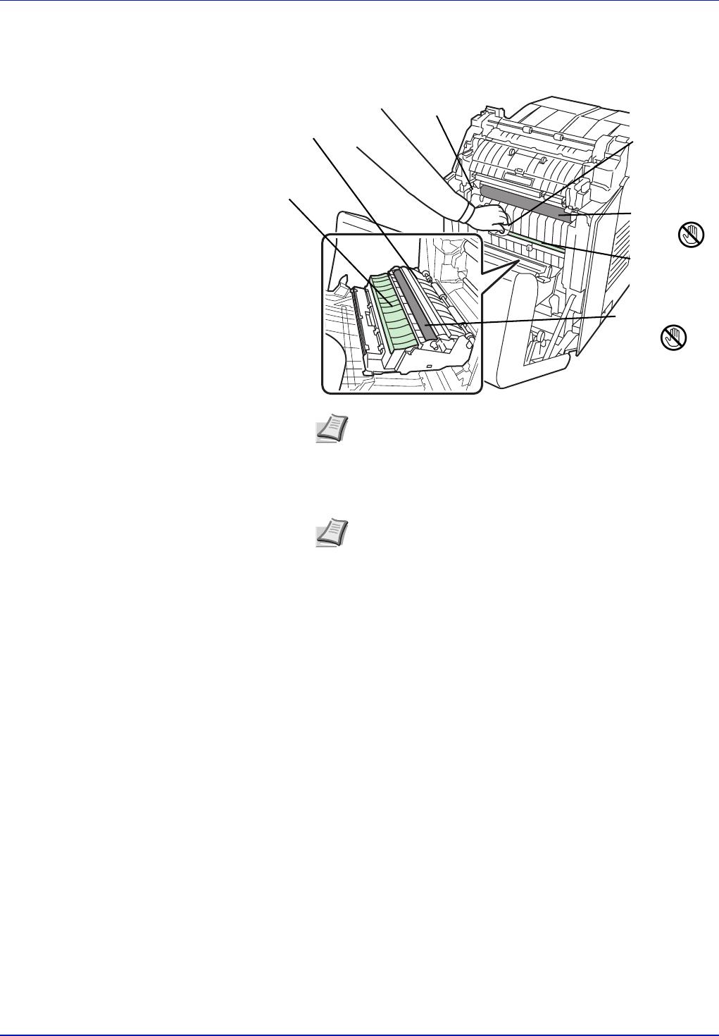 Kyocera FS-C5100DN, FS-C5200DN, FS-C5300DN 3, 4