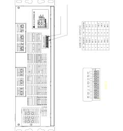 delta mcs 1800 figure 3 1 es 48 90 jfaxx alarm relay output connectors  [ 959 x 1446 Pixel ]