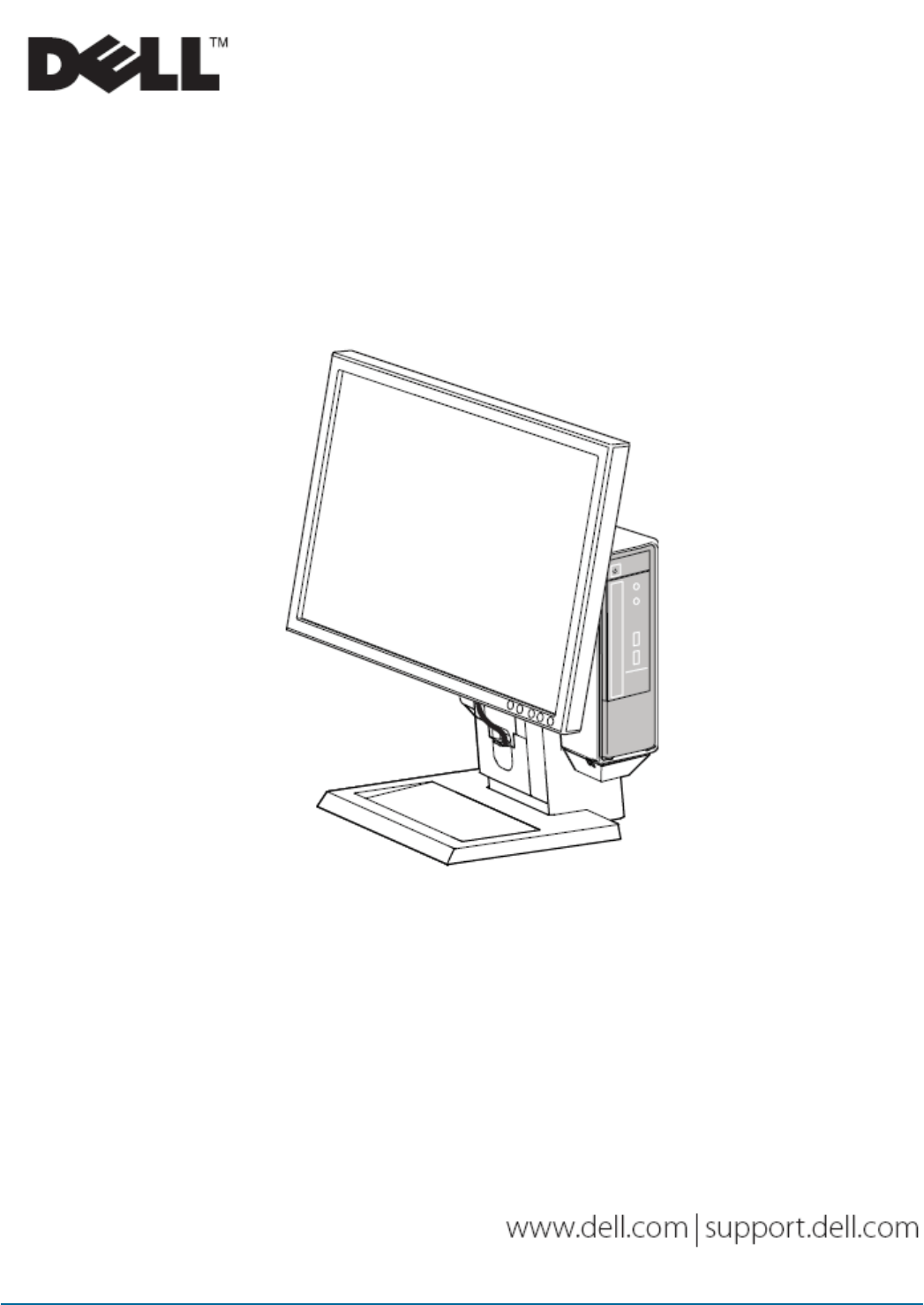 Dell 1909W, ARAIO, P2210 manual
