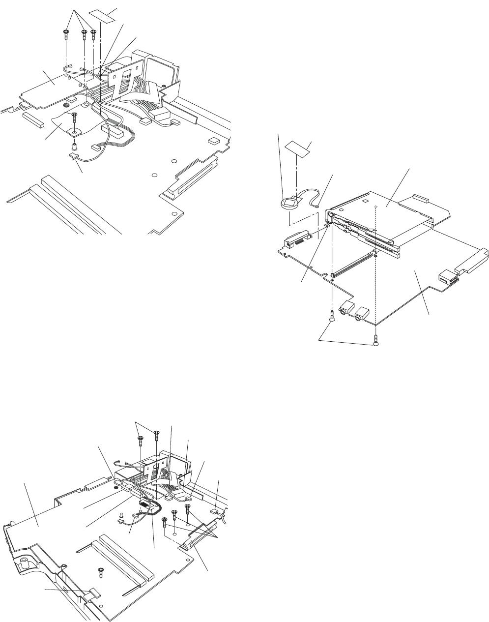 Panasonic CF-74JCJBD1 M 9.1.9. Removing the Wireless