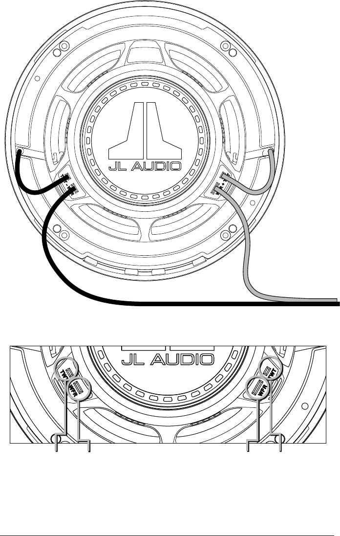 Jl Audio Mx5004 Wiring Diagram / Dz 0298 Jl Audio Wiring