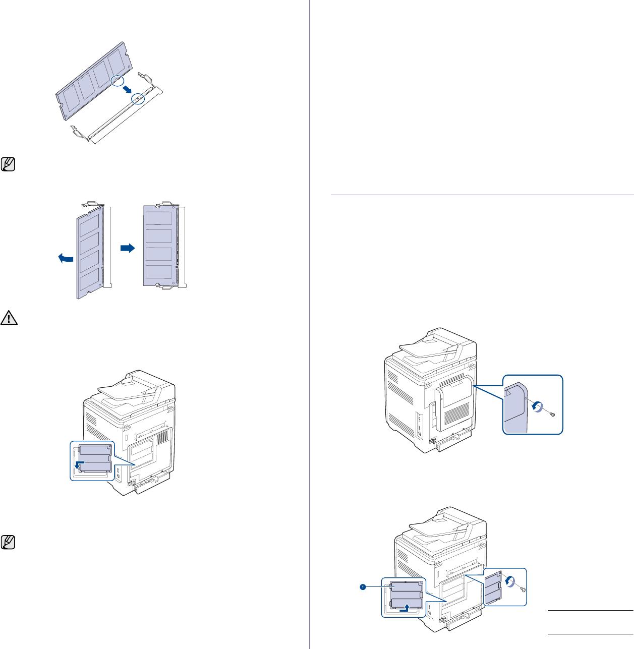 Samsung CLX-6200FX, CLX-6200ND, CLX-6210FX, CLX-6240FX