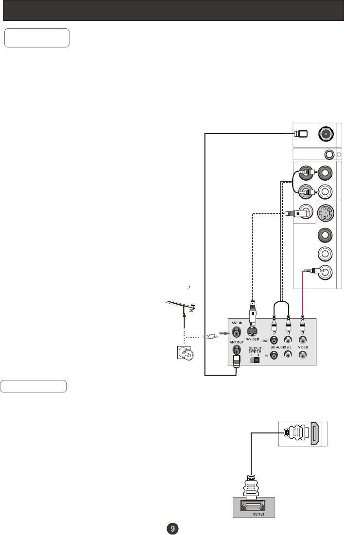 Haier HL19K1, HL19R1, HL22F1, HL22K1, HL22R1, HLC22K1