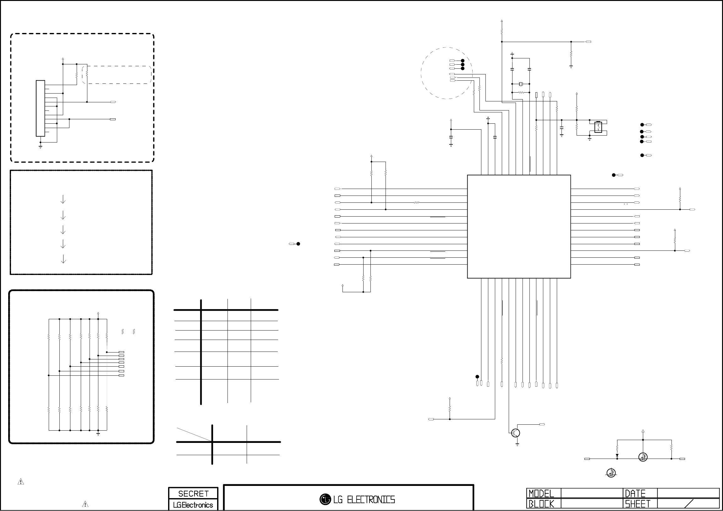 LG Electronics 47LM670S, 47LM671S, 670T, 670T-ZA, 671S
