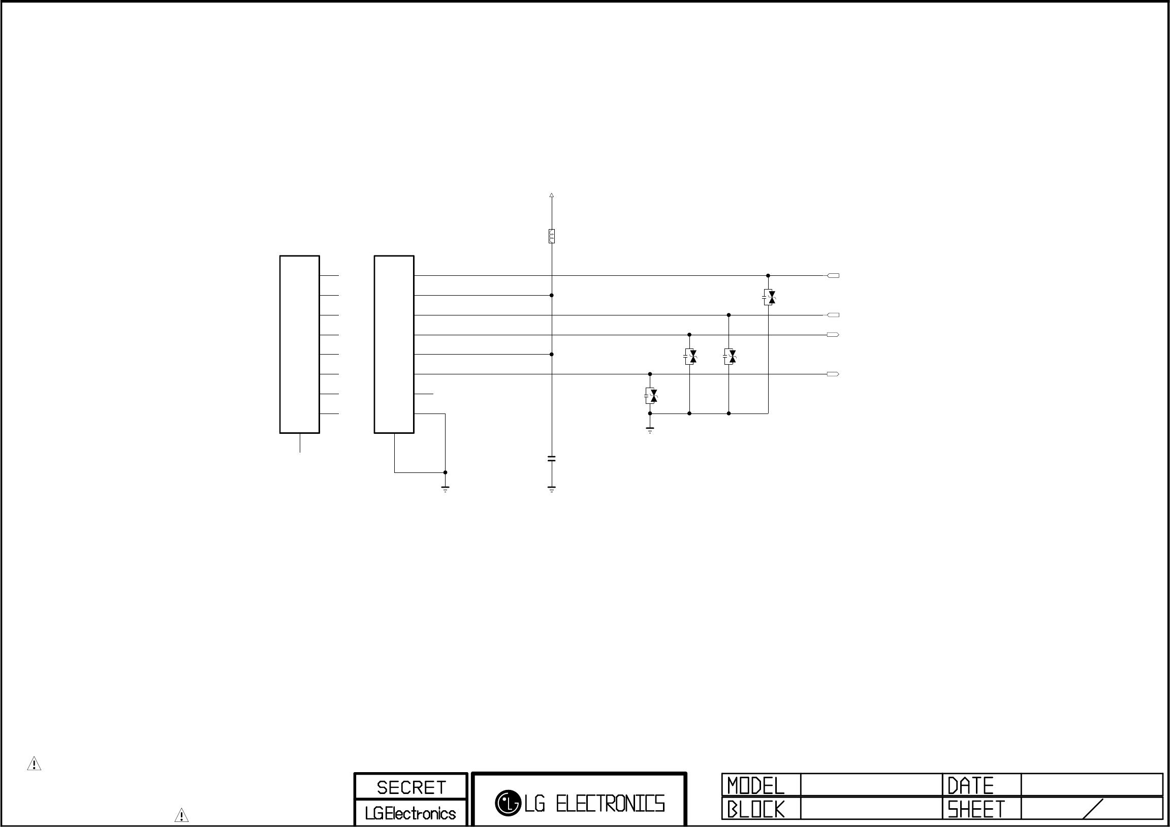 LG Electronics 3450-ZC, 42LS340S, 42LS340T, 42LS3450-ZC