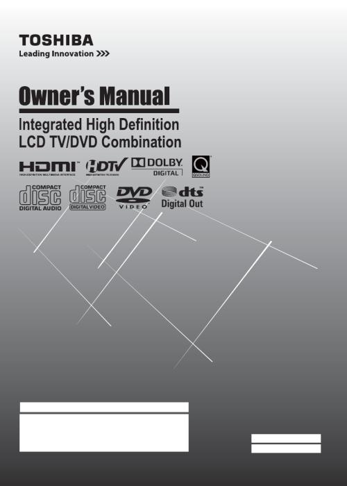 small resolution of toshiba 15cv100u 15cv101u 19cv100u 22cv100u 26cv100u 32cv100u manual