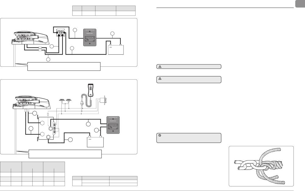 medium resolution of lewmar v700 3 operating your windlasslewmar wiring diagram 5