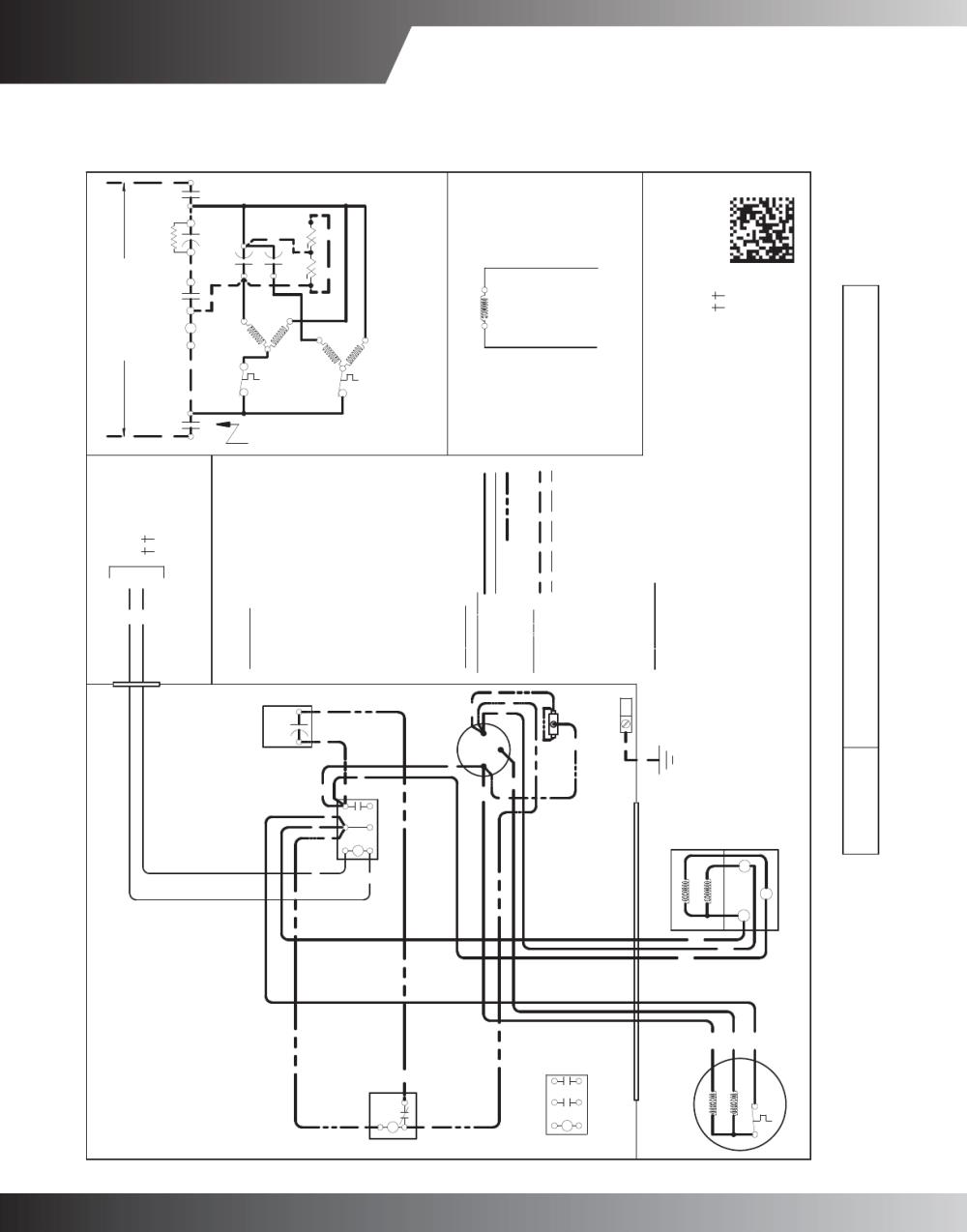 medium resolution of goodman wiring diagram