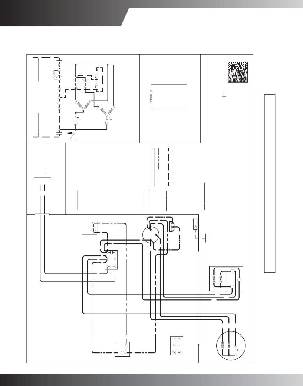 medium resolution of wiring diagram goodman manufacturing company
