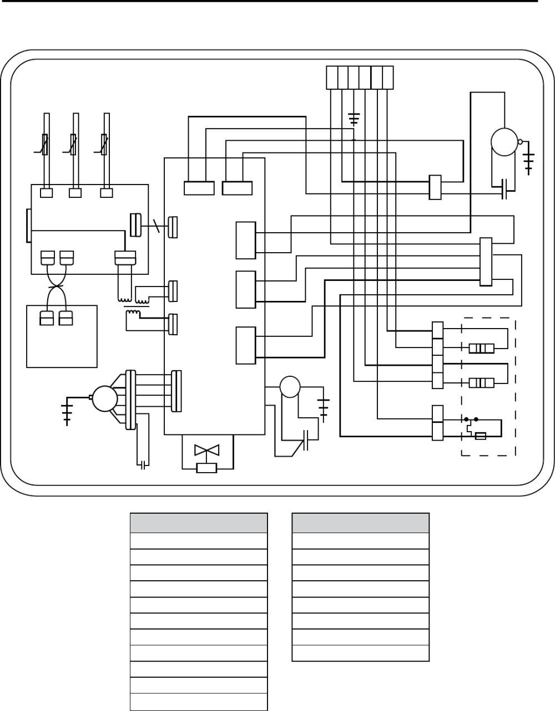 medium resolution of 20 amp wiring diagram for ptac