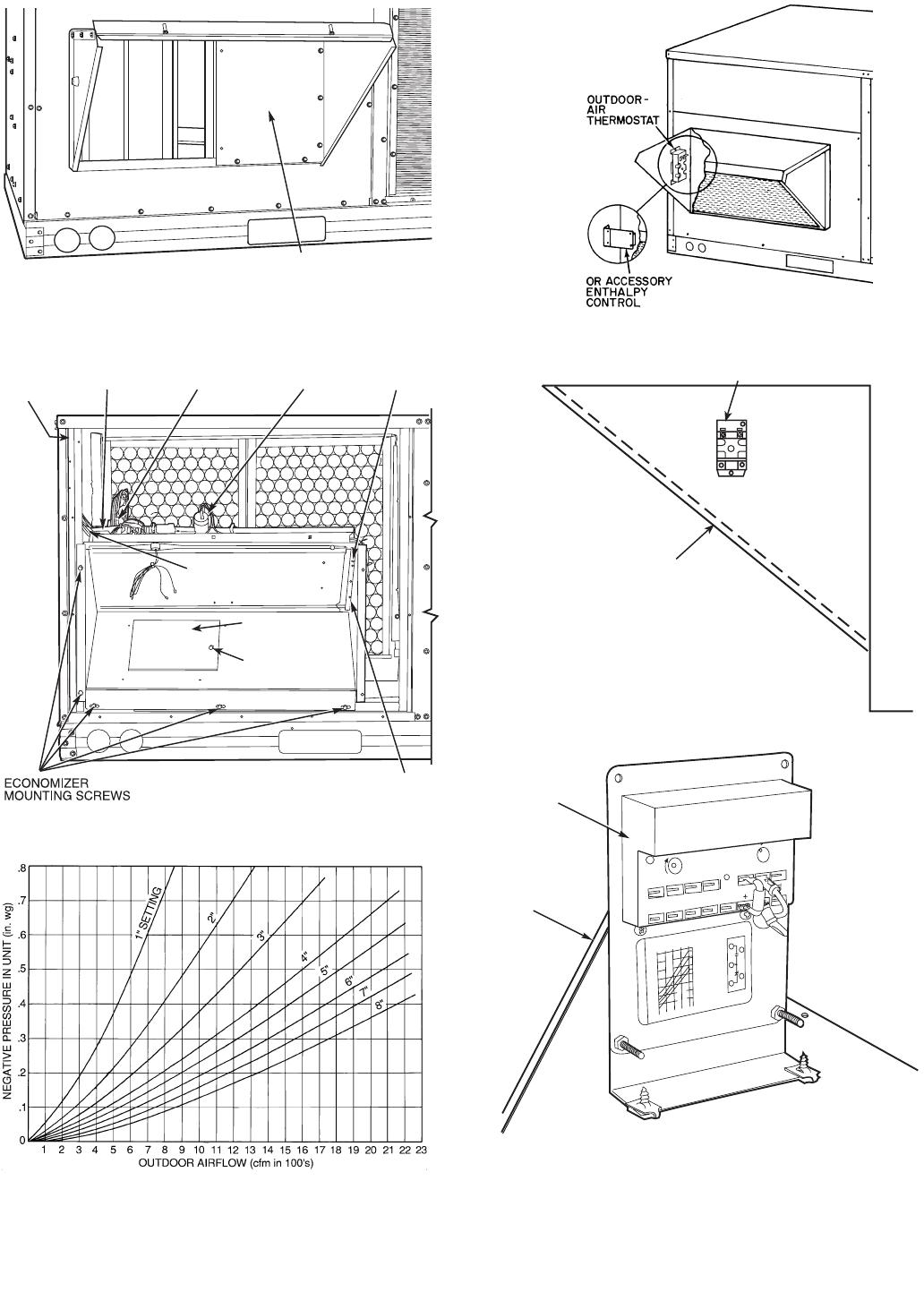 Carrier 48TJD, 48TJE, TJE, TJF004, TJF005-007 Fig. 21