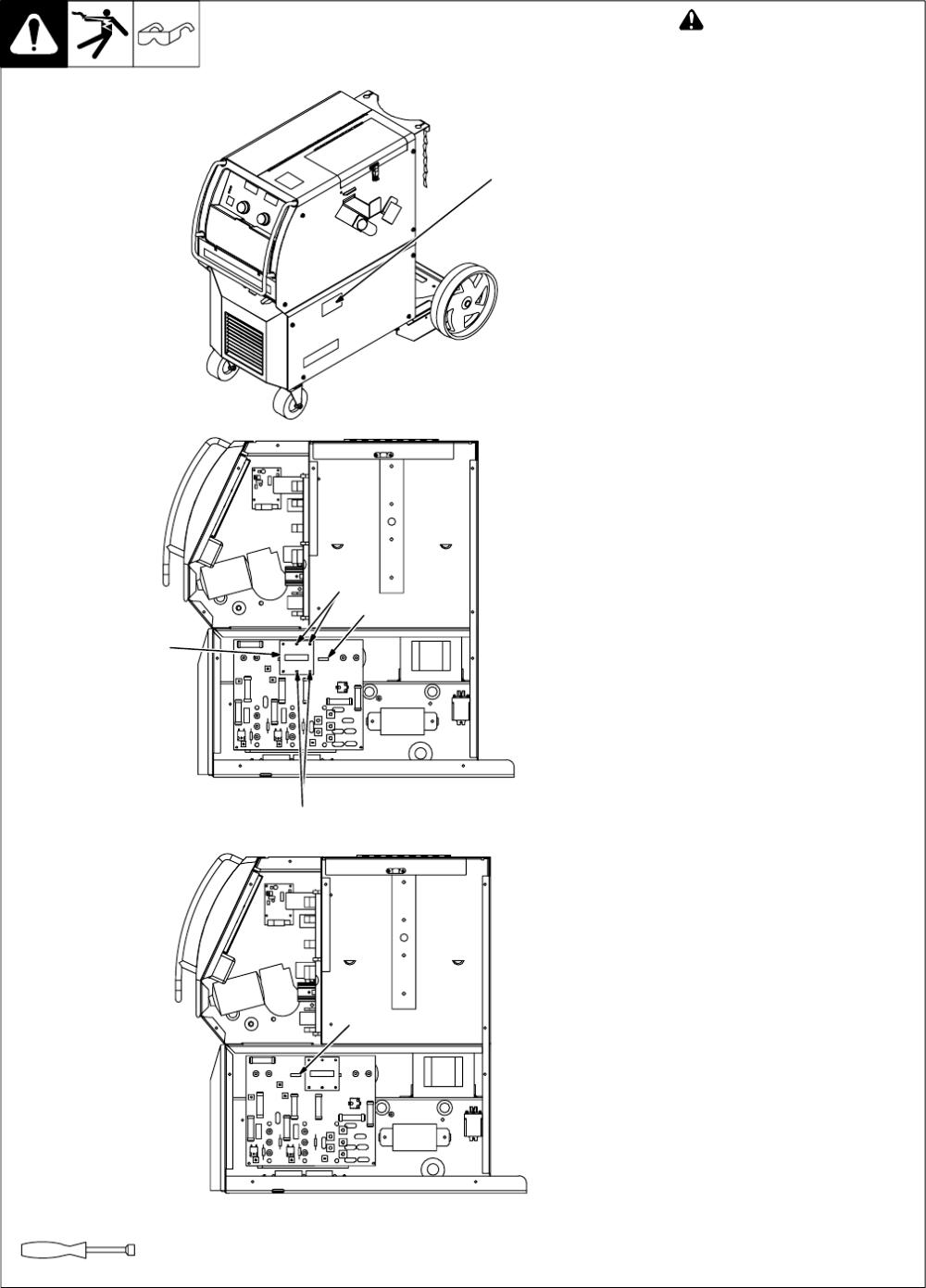 medium resolution of miller electric 350 350p millermatic 350 manual