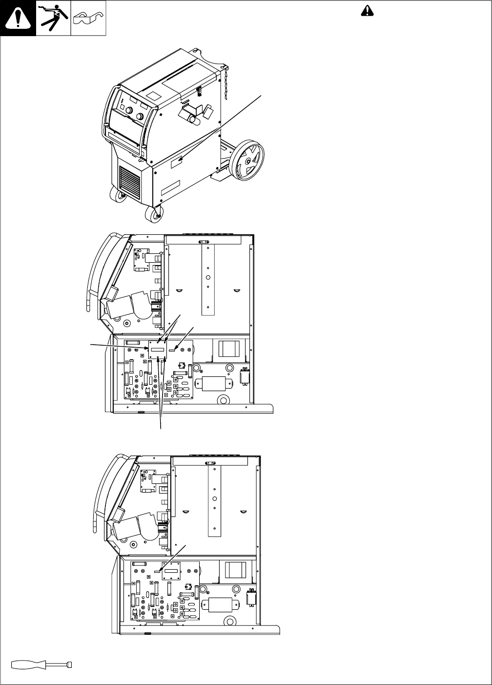 hight resolution of miller electric 350 350p millermatic 350 manual